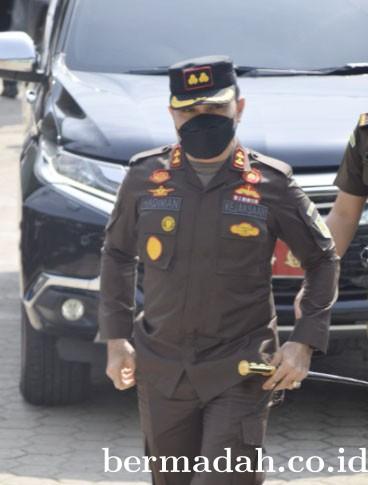 Beberapa Anggota DPRD Kuansing Periode 2014-2019 Kembalikan Dana Tunjangan