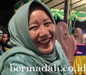Siti Aisyah Tegaskan Siap Bertarung di Pilkada Inhu
