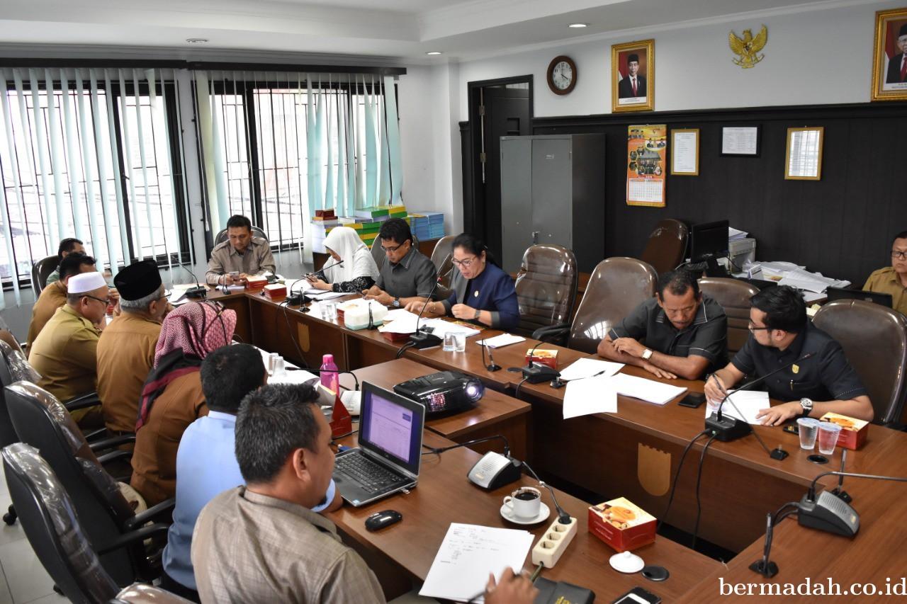 Kawasan Sport Centre 3 in 1 di Pekanbaru Terkendala Status Lahan