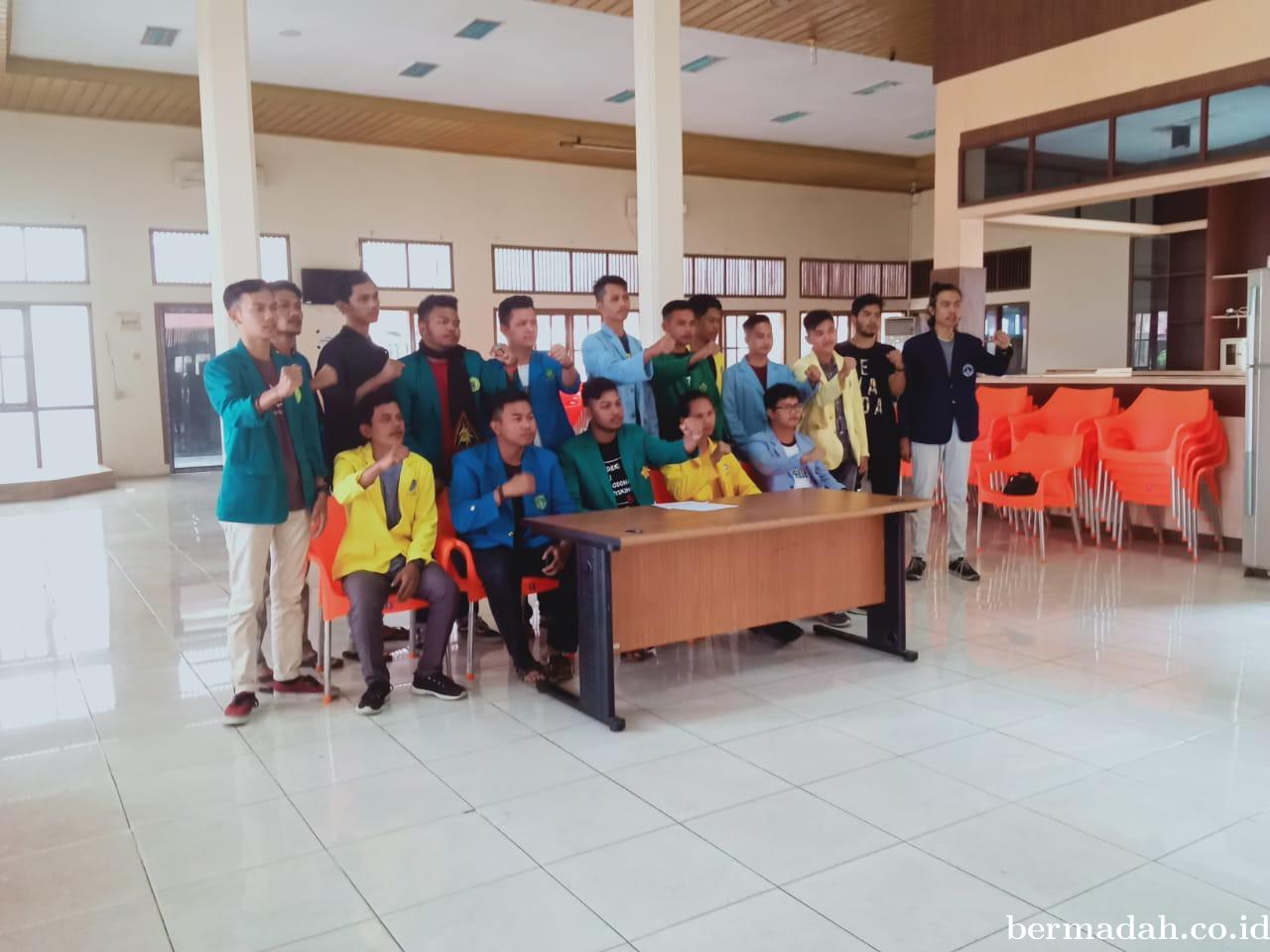 Universitas Syiah Kuala Gelar Konferensi BEM FISIP se-Sumatera III