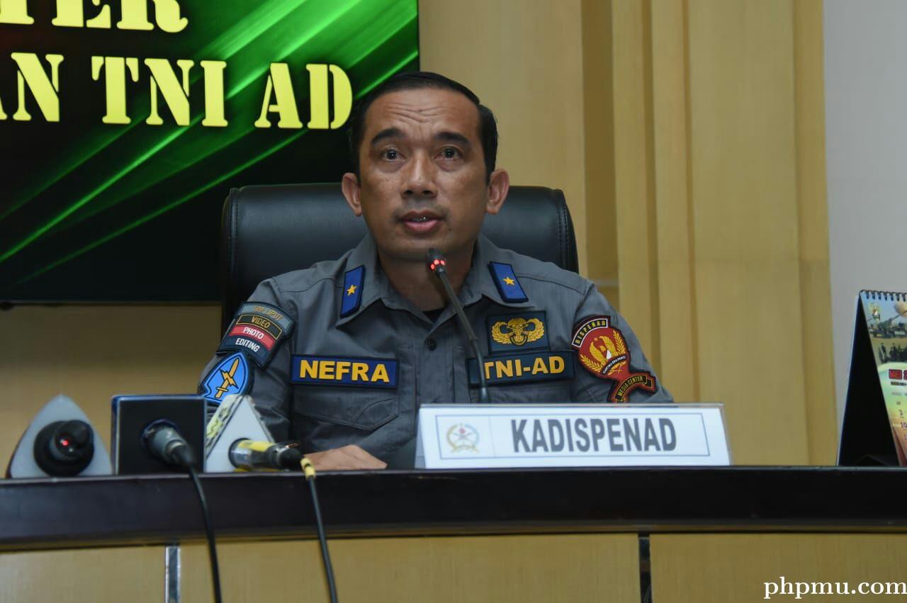 Terkait Meninggalnya Anggota TNI AD, Begini Penjelasan Puspomad