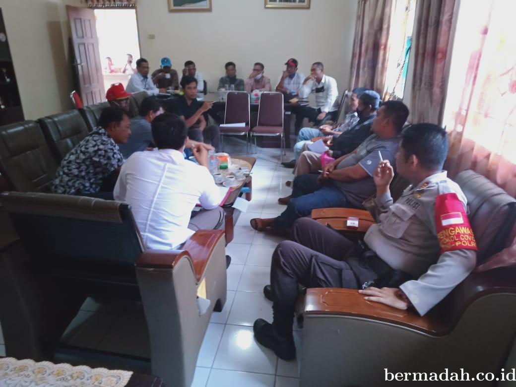 Polemik Lahan Koperasi BUTU, Camat Upayakan Mediasi dengan Warga