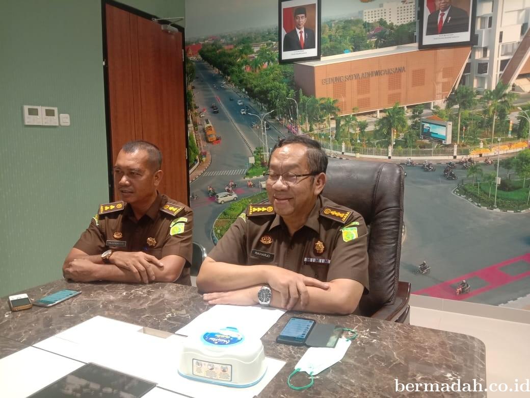 Kejati Riau Siap Menghadapi Praperadilan Yan Prana Jaya