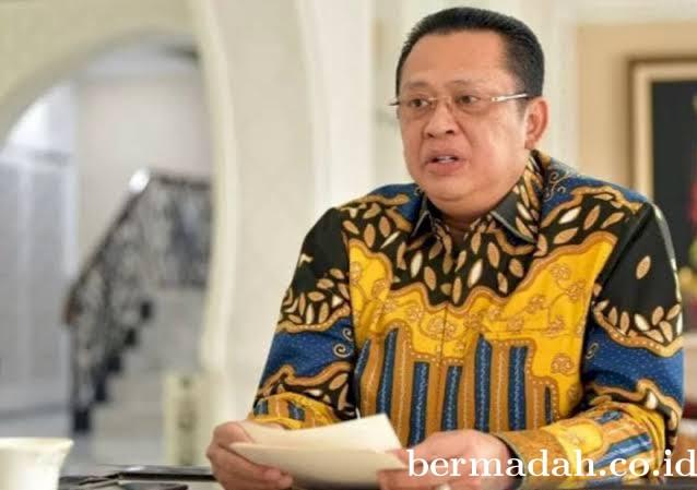 Bambang Soesatyo Apresiasi Capaian Kinerja 100 Hari Kapolri Jenderal Listyo Sigit Prabowo