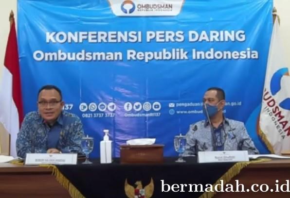 Setelah KPK, Ombudsman Akan Panggil Kemenpan RB dan BKN