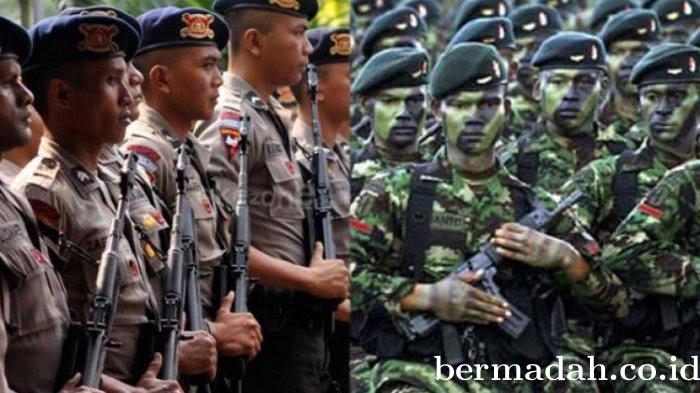 Penindakan Tim Gabungan TNI-Polri di Sugapa, 1 Orang KKSB Tewas