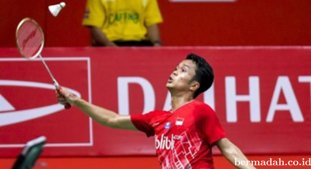 Anthony Ginting, Marcus/Kevin Juara Indonesia Masters 2020
