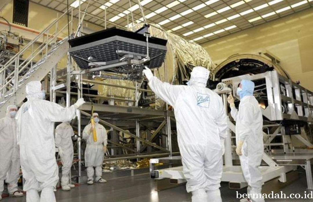 Buru Kehidupan di Luar Bumi, NASA Libatkan Ilmuan dari 24 Negara