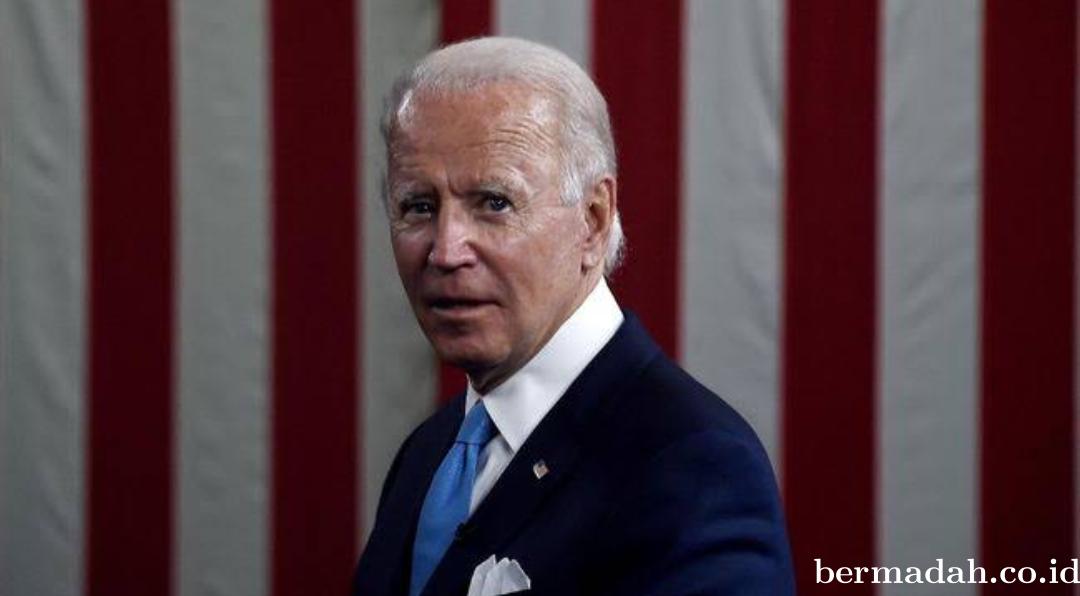 Pilpres AS, Calon Partai Demokrat Joe Biden Sementara Unggul