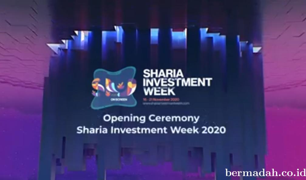 BEI Gelar Acara Literasi dan Inklusi Virtual Pasar Modal Syariah