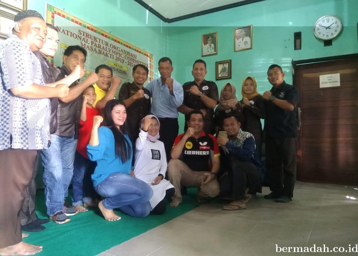 NPC Riau Jelaskan AD/ART Organisasi