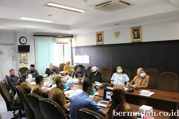 Komisi II Minta Dinas Koperasi dan UMKM Transparan Jalankan Program
