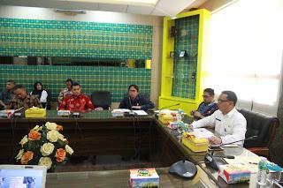 Kunjungan Kerja DPRD Jambi di Siak - (Ada 0 foto)