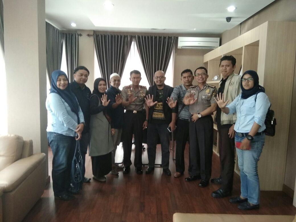 Forum Pemred Riau - (Ada 0 foto)